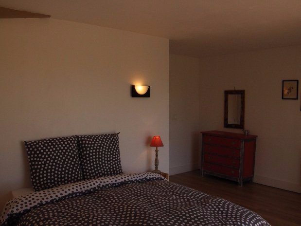 evasion bedroom
