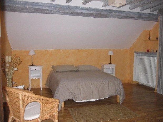 Chambre Dunes Chambres d'hôte Clos Joli