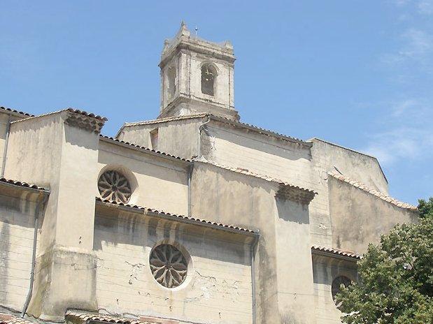 église de montélimar