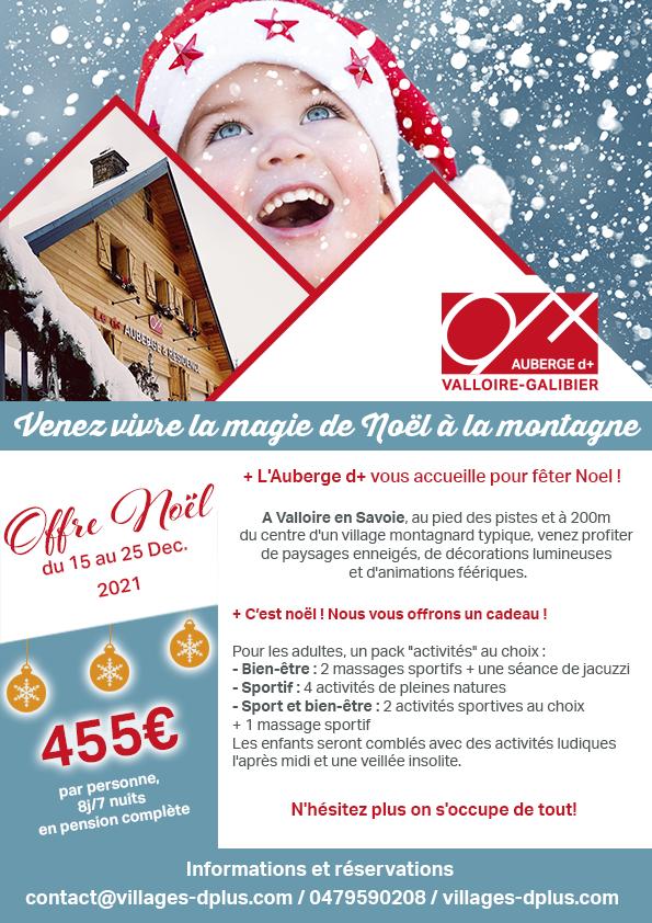 Noel à Valloire