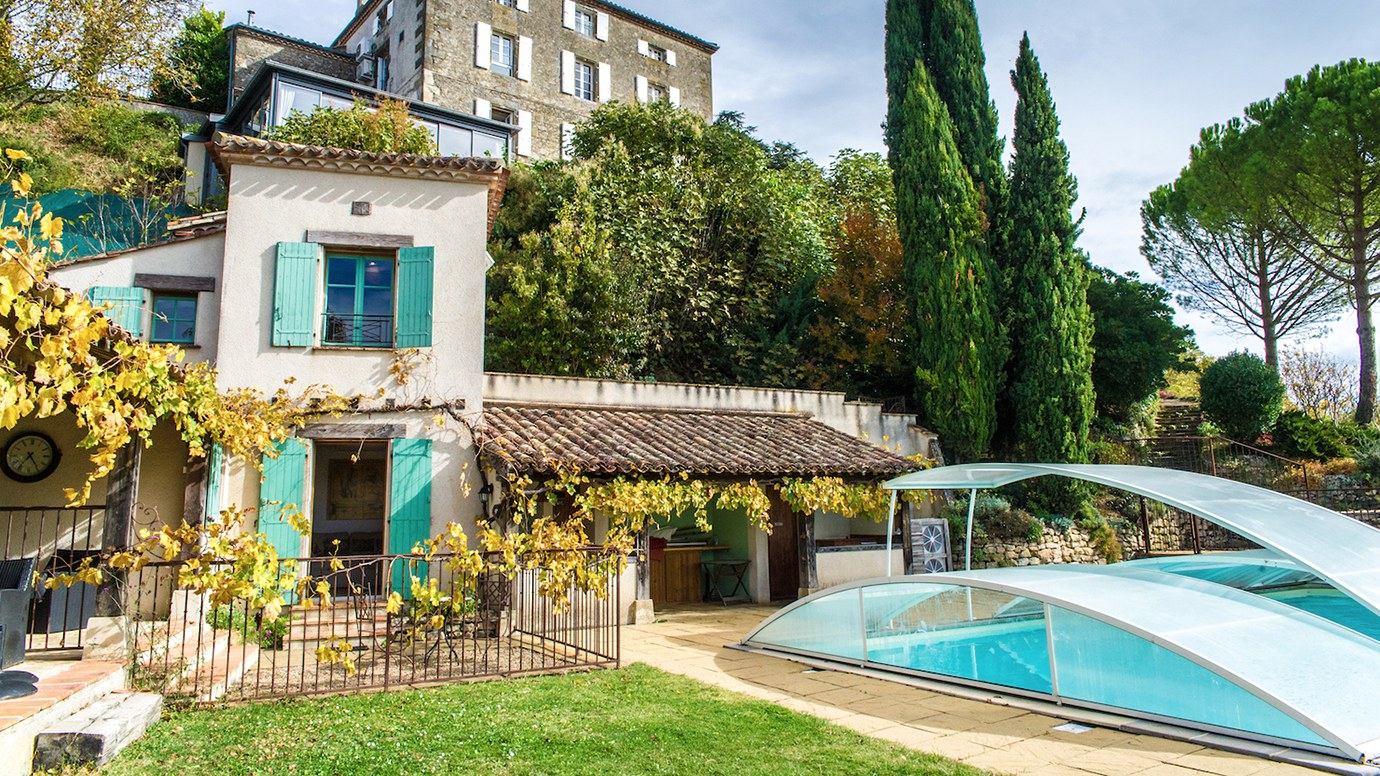 Cuq en terrasses (bed and breakfast south France