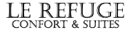 Logo Refuge Confort & Suites