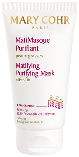mati masque purifiant