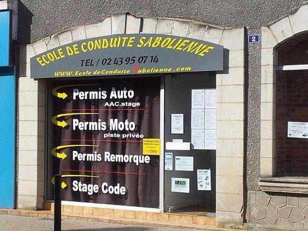 Agence de Châteauneuf sur Sarthe