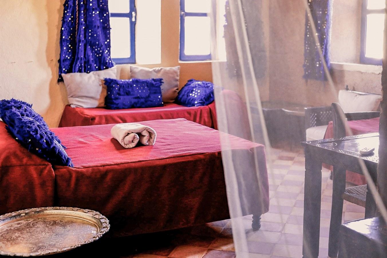 Family Kashbah Hotel Kanz Erremal