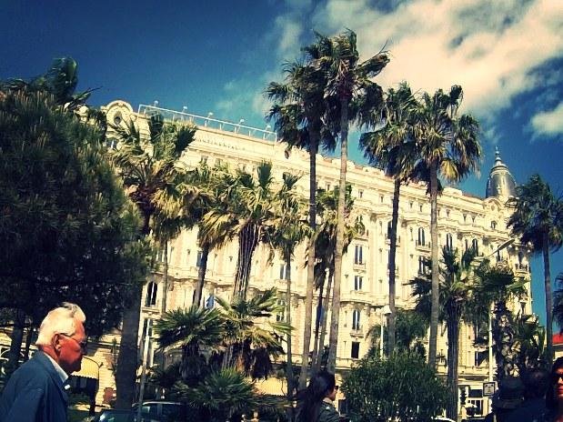 location- proche de Cannes et St Tropez