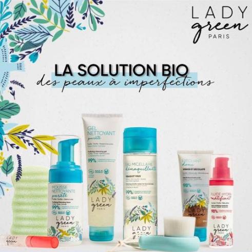 ladygreen