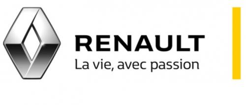 logo G.V.H. Garage Renault à Gignac dans l'Hérault (34)