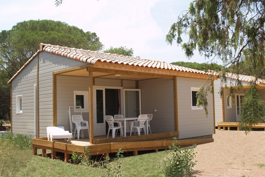 CHICANA PMR 01 camping familial piscine fayence var provence