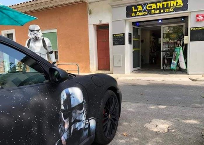 Les actualités de La Cantina