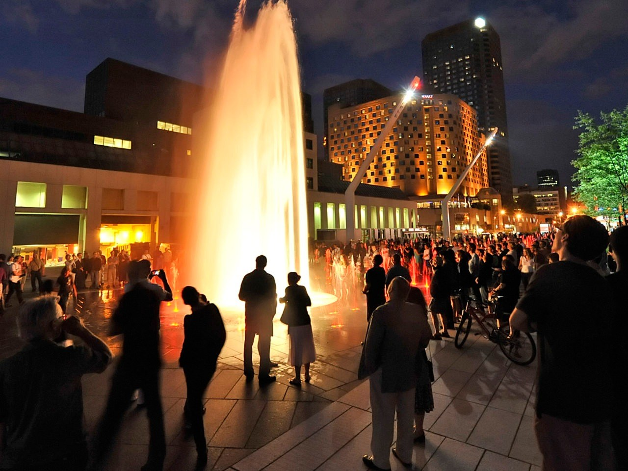 quartier-spectacles-centre-ville-montréal