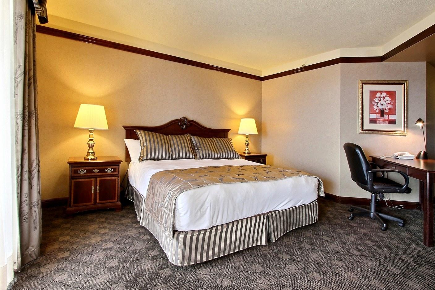 Hotel-boulevard-laurier-quebec-king-étages-supérieurs