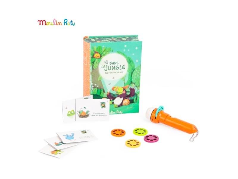 Vente de jouets de la marque Moulin Roty