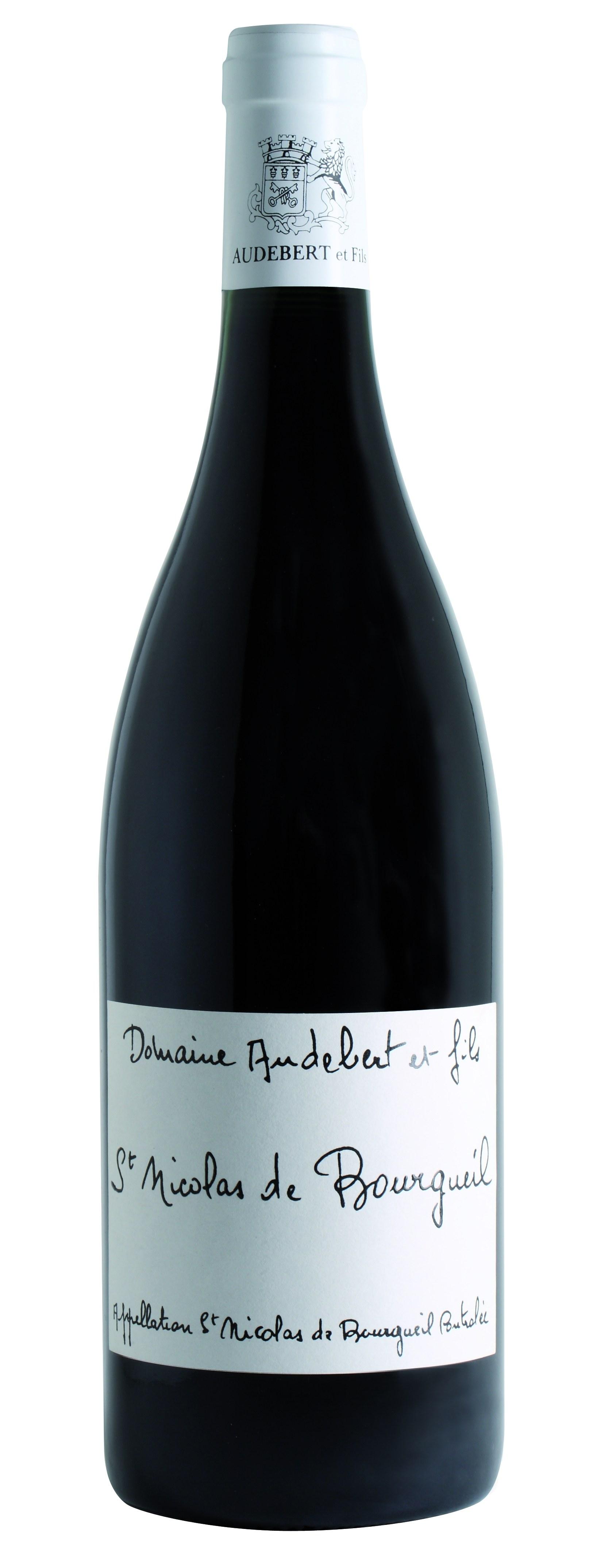 Saint Nicolas de Bourgueil AOP 2020 - 750 ml