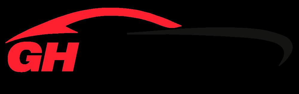 logo GH Automobiles achat, vente, réparation, véhicules neuf et occasion à Haguenau