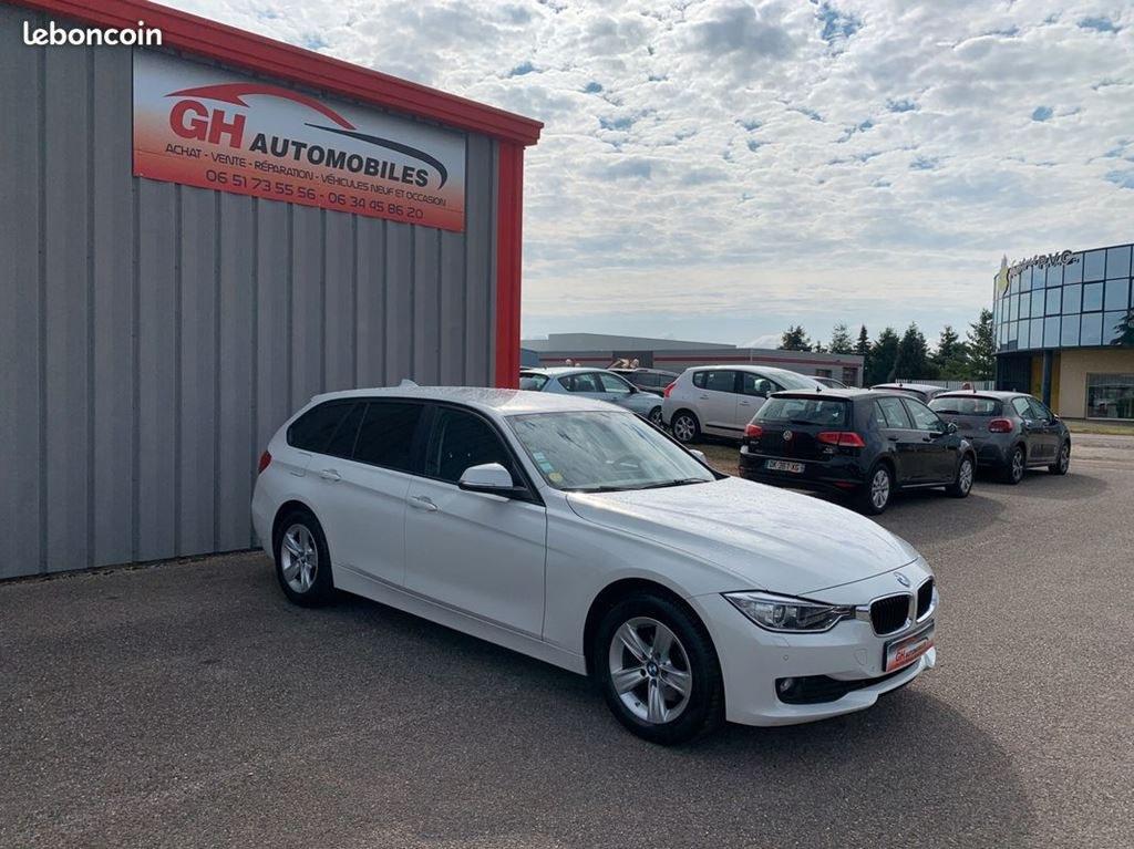 BMW Série 3 320D XDRIVE 2.0D 184CV SERIE3