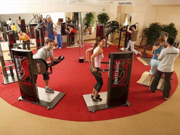 Lady Training VITAform Fitness, salle de sport Lille