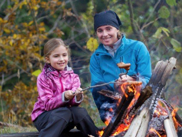 camping sainte agathe