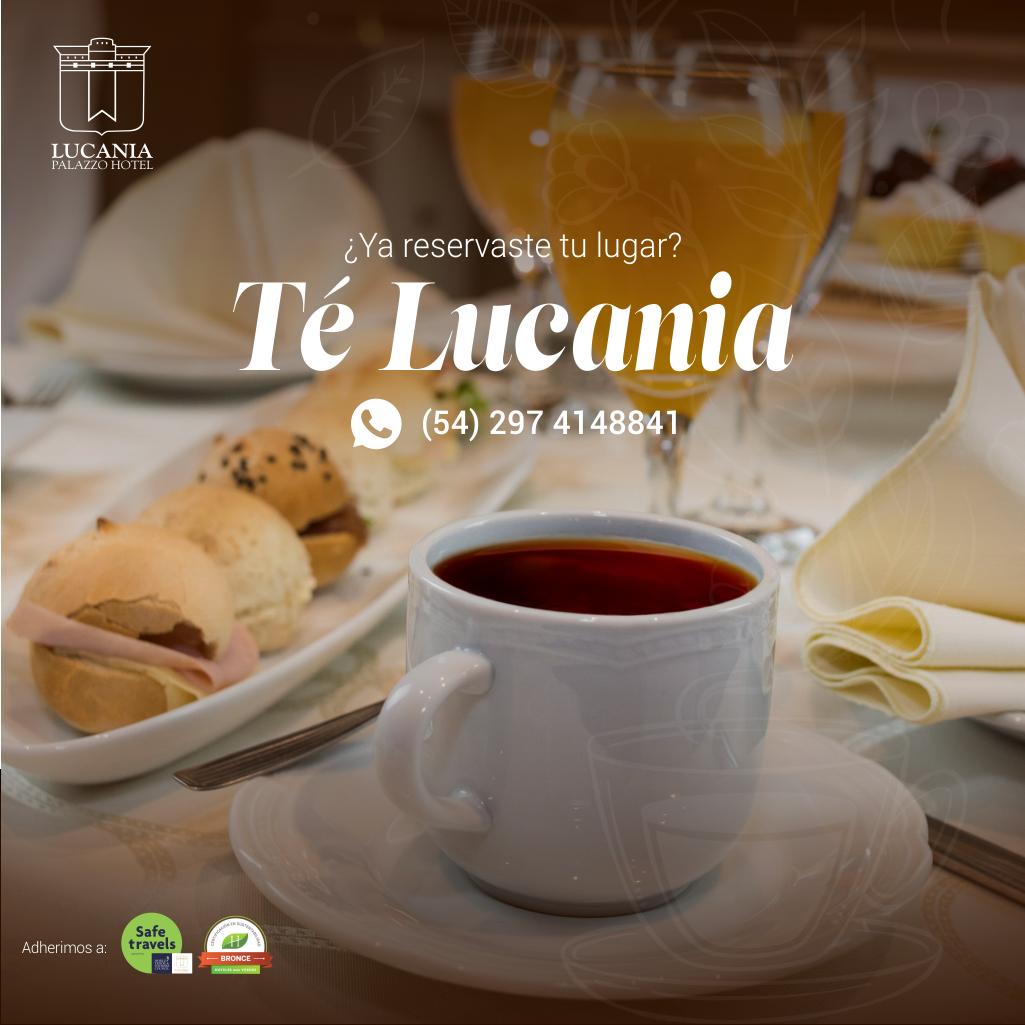 Te Lucania 1