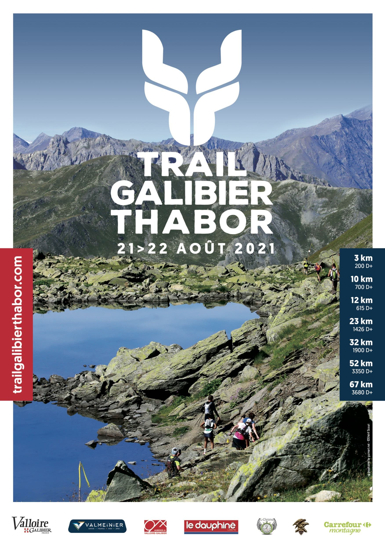 Communiqué de presse 22 Juin 2021 (blog) de Trail du Galibier-Thabor 2021 -  Trail Course Galibier Valloire Thabor Valmeinier Savoie Alpes - Valloire -  Valmeinier
