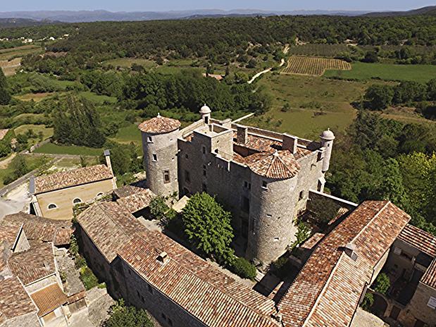 Château des Roures