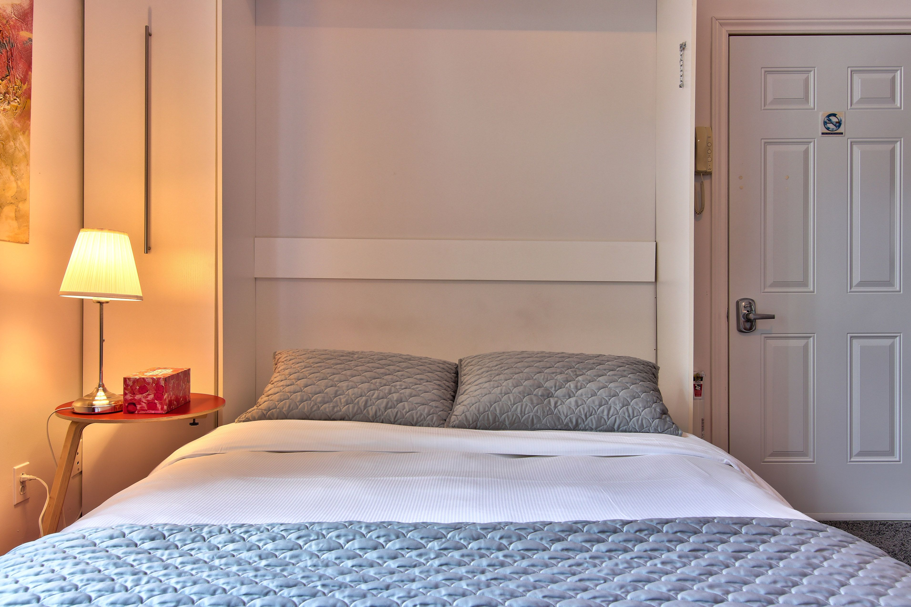 hotel-proche-palais-des-congres-montreal-studio-lit-queen