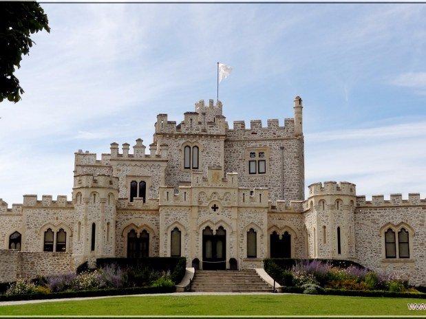 Le Château d'Hardelot