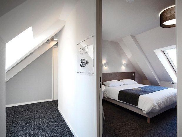 Entree-Chambre-confort-Hotel-du-port-Morlaix