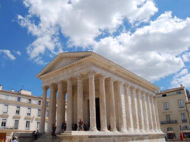 La bastide des pins Nîmes