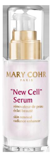 New cell sérum