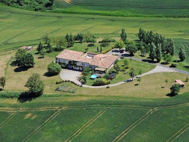 cottage l'oasis