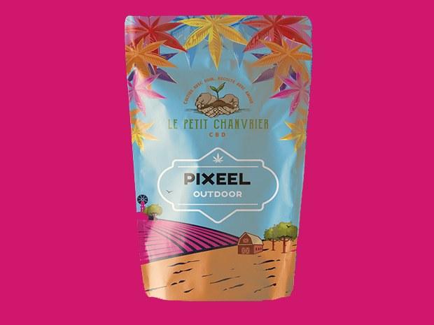 Pixeel