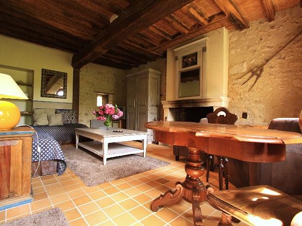 Apartement Zwei Zimmer Mühle n°16