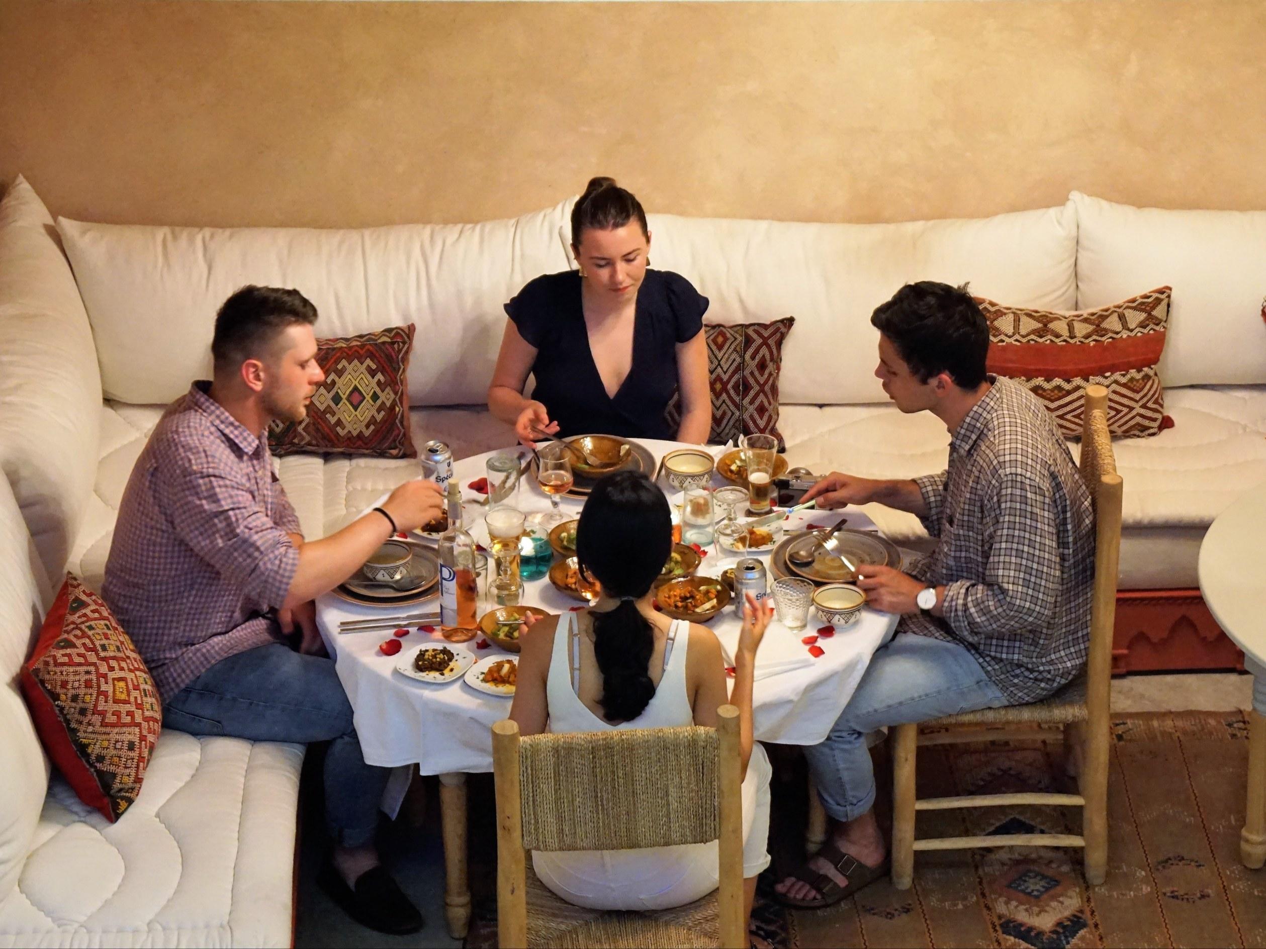 restaurant-marocain-marrakech-cours-cuisine-diner