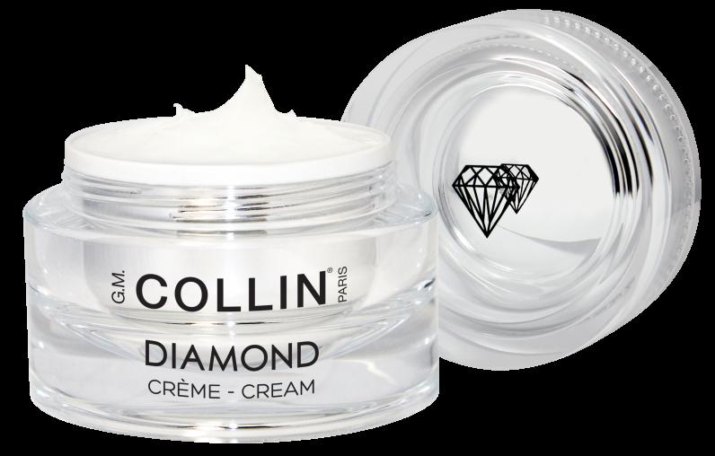 Creme Diamond