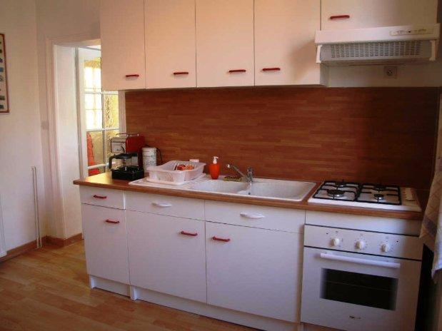 le gîte de la petite gare-hébergement-chambre d'hôtes-garnet-eure et loir-cuisine