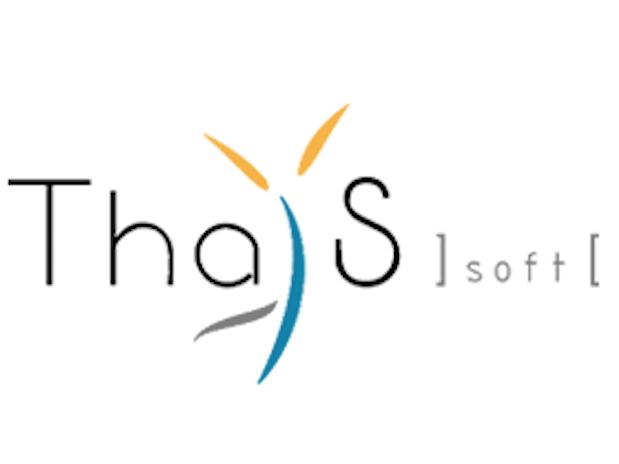 logo thais soft
