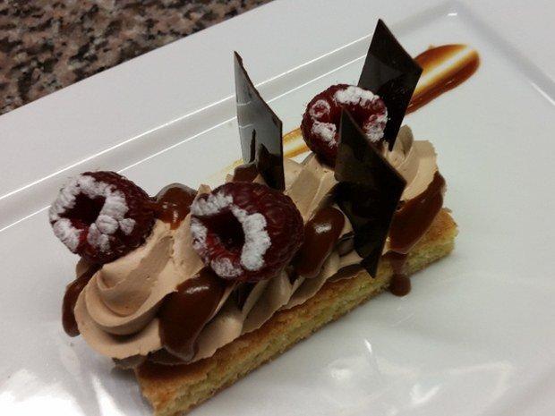 Desserts-Platas-restaurant-le-sanglier-mende