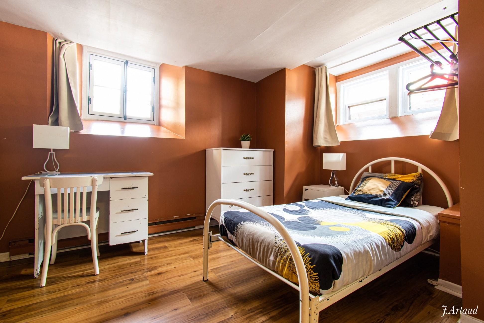 Chambre 187A-2