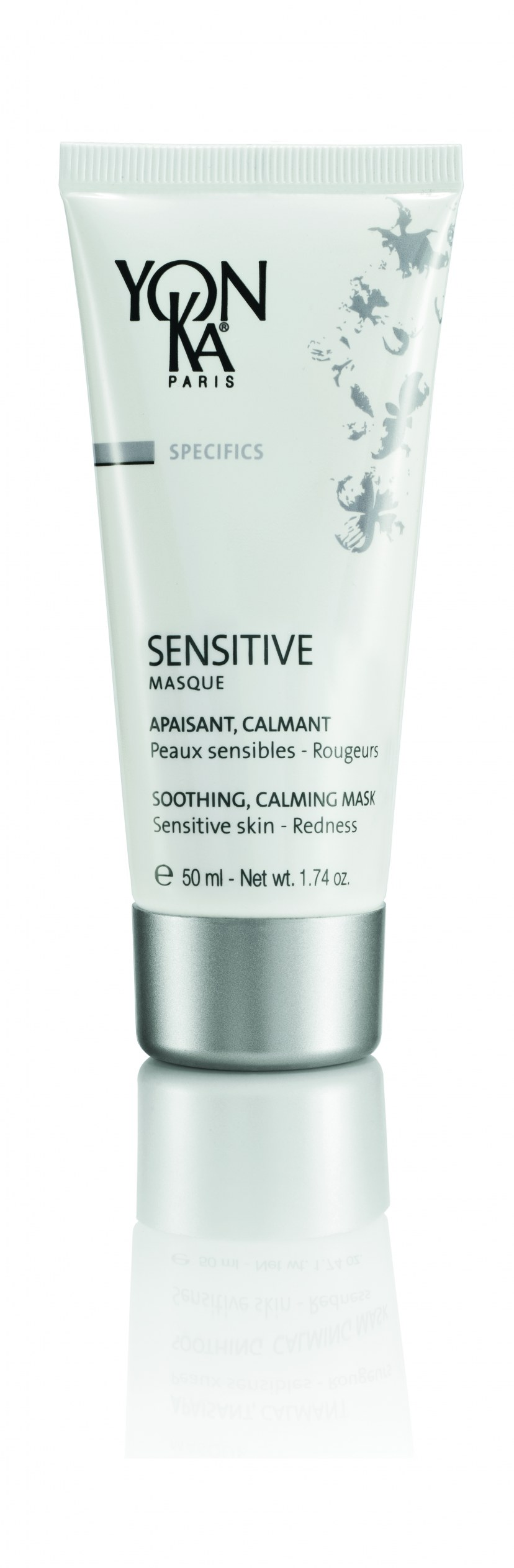 sensitive masque