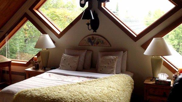 Hôtel Refuge Comfort  & Suites Mont Tremblant