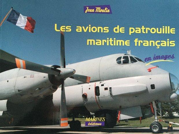 Les avions de patrouille maritime