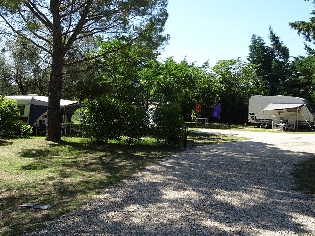Camping Lolivier - Junas- sommieres - Nimes - camargue