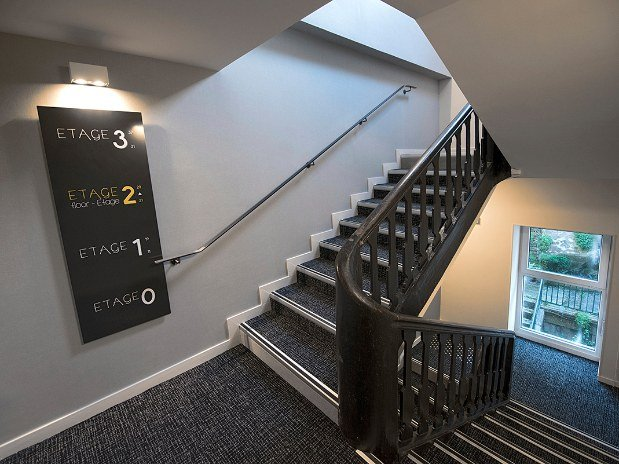 Escaliers-Hotel-du-Port-Morlaix-Bretagne