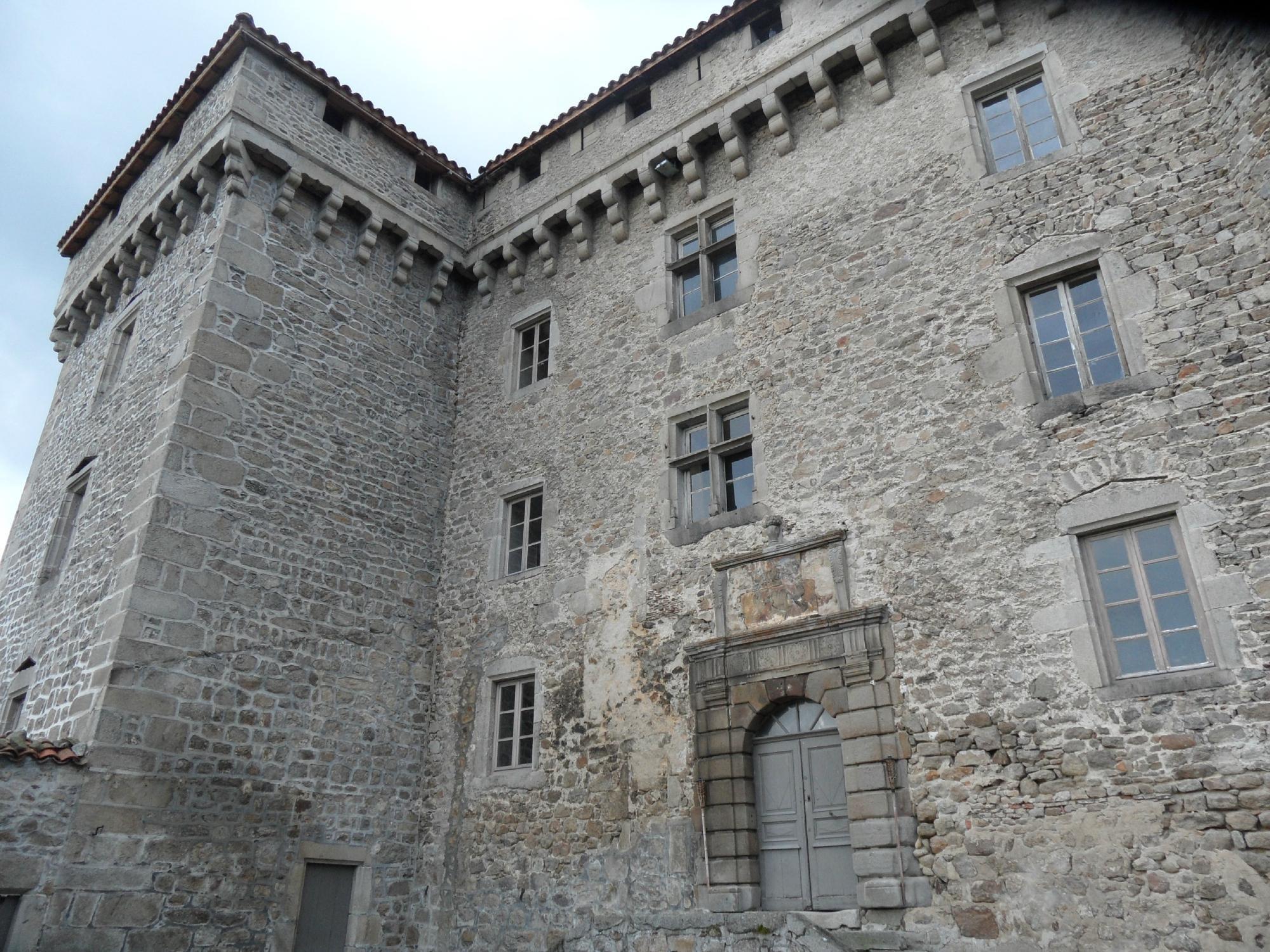 Château 1