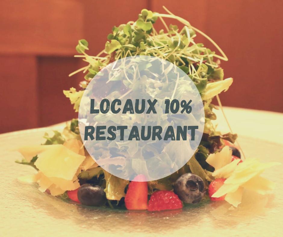 Auberge-la malbaie-Vue-Fleuve Saint-Laurent-Hébergement-Restaurant