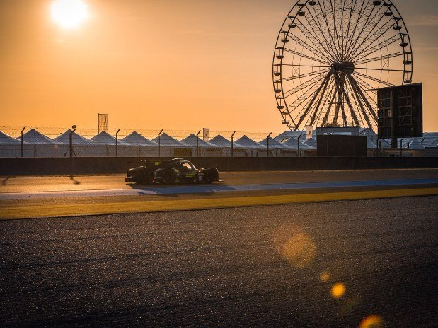 CIRCUIT 24 Hours of le  MANS - PACKAGE VIP