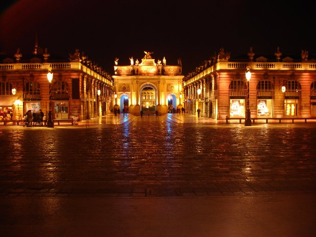 Nany Place Stanisas