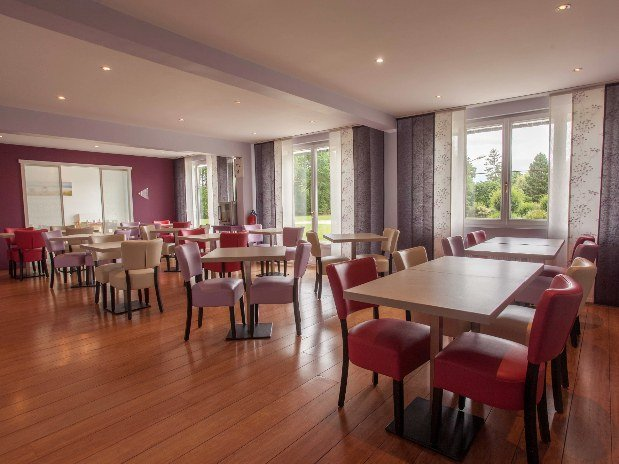 cozy-hotel-cosy-d-affaires-Morlaix-restaurant