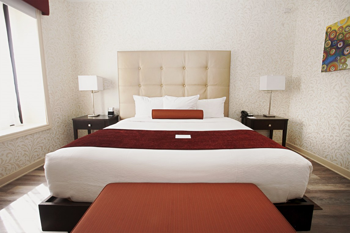 hotel-centre-ville-montreal-best-western-europa-chambre-supérieure-1